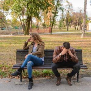argument, couples fight.
