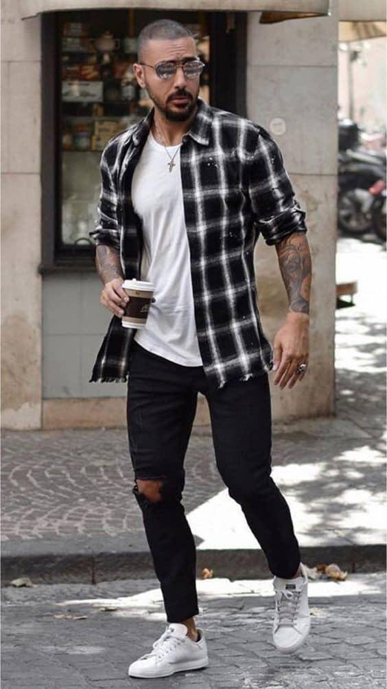 Coo guy fashion