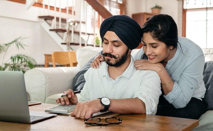 Balancing relationship and work