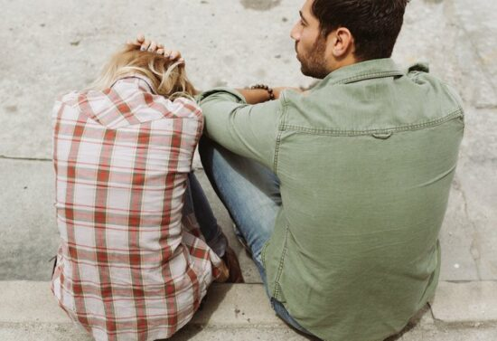 Wrong reasons to be in a relationship